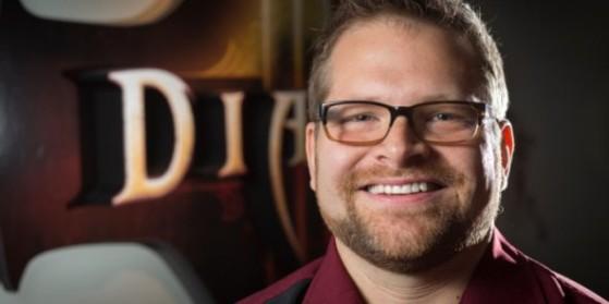 Josh Mosquiera quitte Blizzard