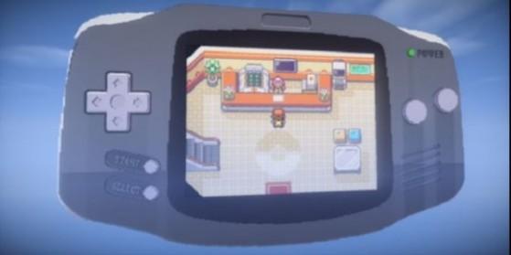 Pokémon Rouge Feu jouable dans Minecraft