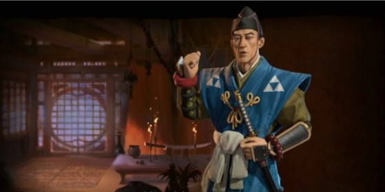 Civilization 6 : Le Japon
