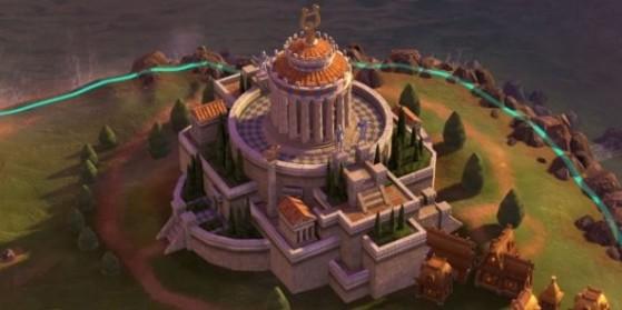 Civilization 6 : Les Merveilles