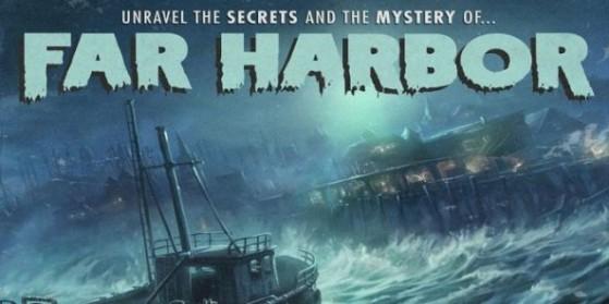 Test de Fallout 4 : Far Harbor