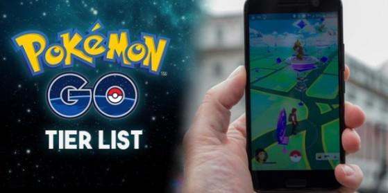 Tier List Pokémon GO - Millenium