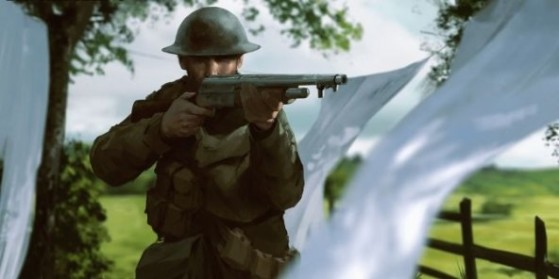 Battlefield 1 : trailer des armes