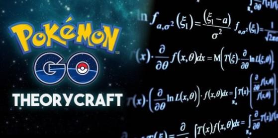 Pokémon GO, Stats & Théorycraft
