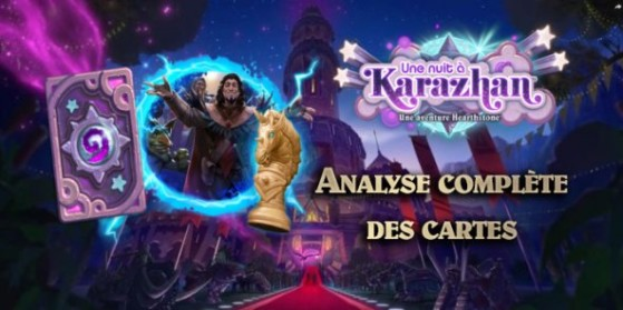 Hearthstone, Guides récompenses Karazhan