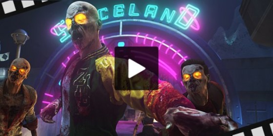 Premier trailer pour Zombies in Spaceland