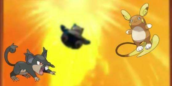 Nouveautés Soleil&Lune au Nintendo Direct