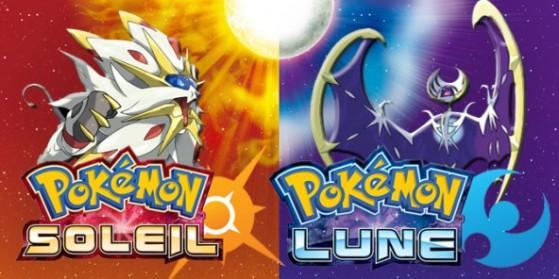 Bientôt une démo de Pokémon Sun Moon ?