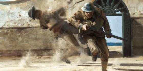 Battlefield 1 : Classe Assault / Assaut