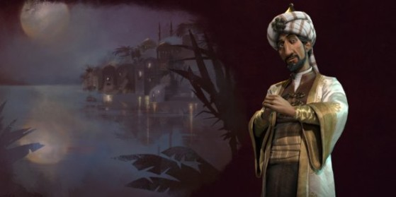 Civilization 6 : Arabie