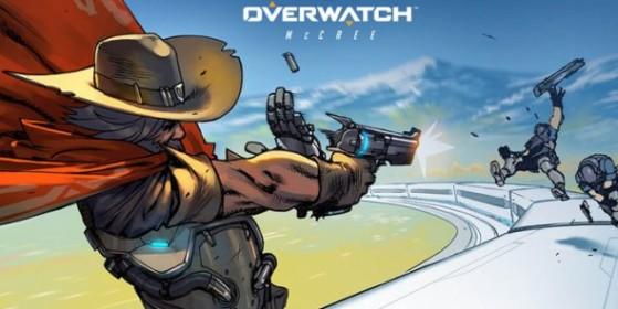 Overwatch BD : McCree