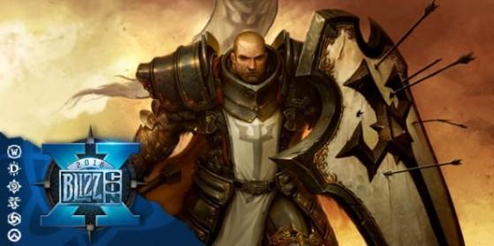Blizzcon Diablo 3 : Résumé & conclusion