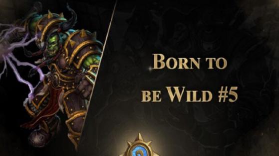 Hearthstone, Born to be wild : épisode 5