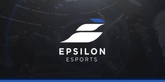 Epsilon eSports recrute le roster FAB