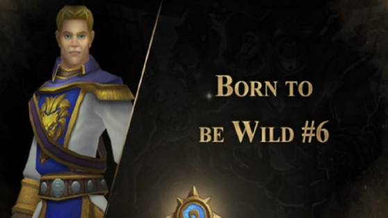 Hearthstone, Born to be wild : épisode 6