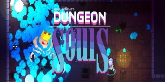 Dungeon Souls, Jeu indé, PC, Mac