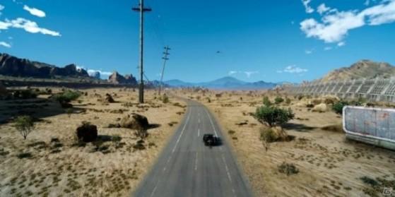 Final Fantasy XV : Guide du débutant