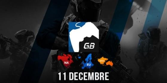 GameBattles 2K CWL du 11 décembre