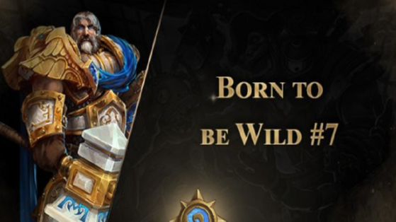 Hearthstone, Born to be wild : épisode 7