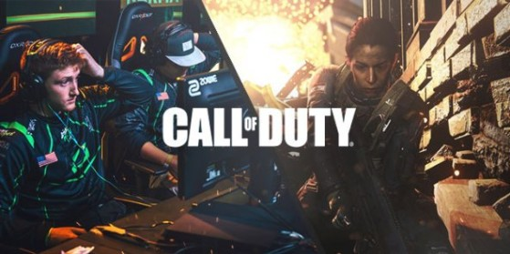Call of Duty : Attentes pour 2017