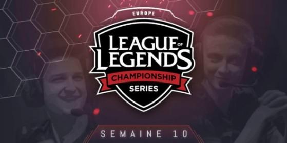 LCS EU Spring Split 2017, Saison 7