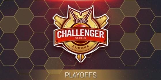 Challenger Series EU S7 Spring Split