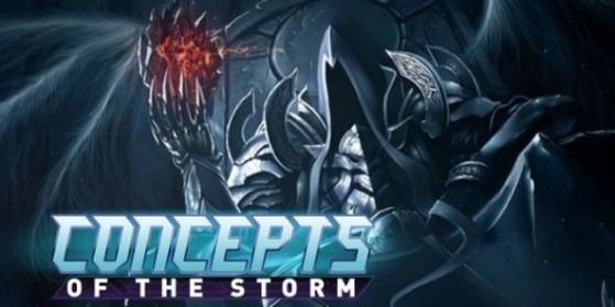 Concepts of the Storm n°57 : Malthael 2.0