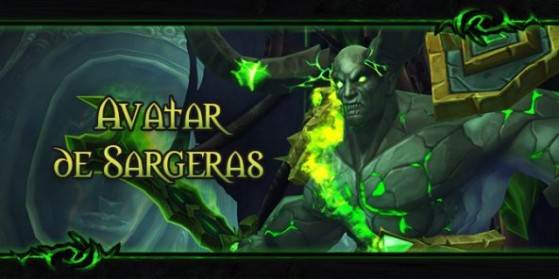 Tombe de Sargeras : Avatar Déchu