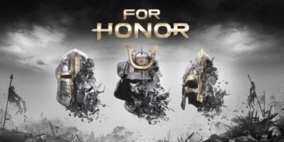 Test de For Honor sur PC, PS4, Xbox One