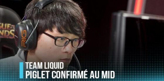 Team Liquid recrute un mid, S7 LCS NA