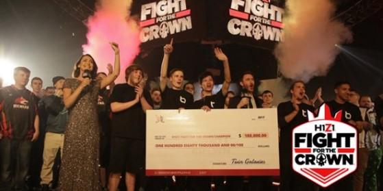 Un tournoi H1Z1 à 300.000$ le 20 avril