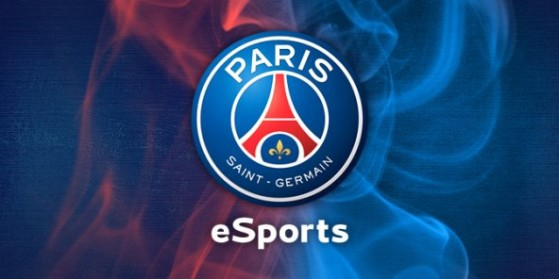 Whiteknight rejoint le PSG esports