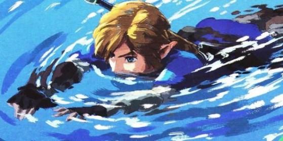 Zelda Breath of the Wild : Bien débuter