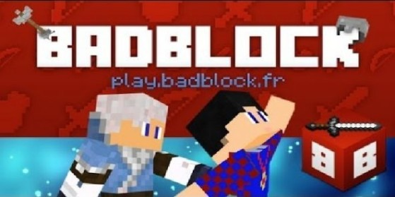 Serveur BadBlock Minecraft