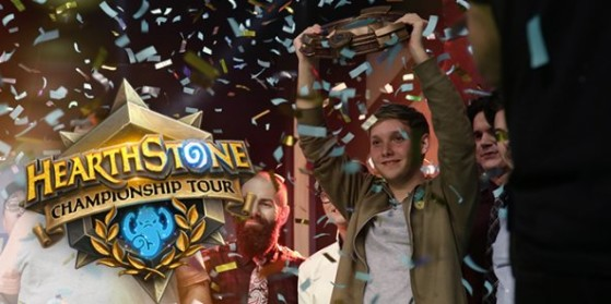 Hearthstone, HCT Spring Championship 2017