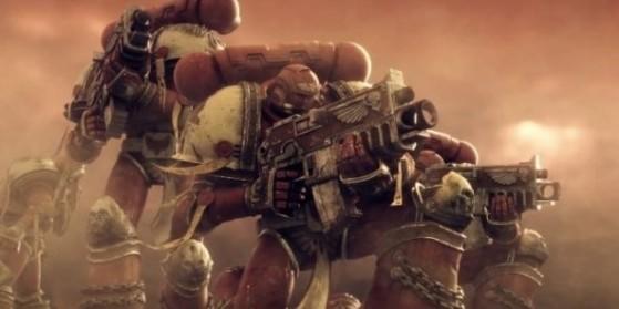 Dawn of War 3 : Space Marines