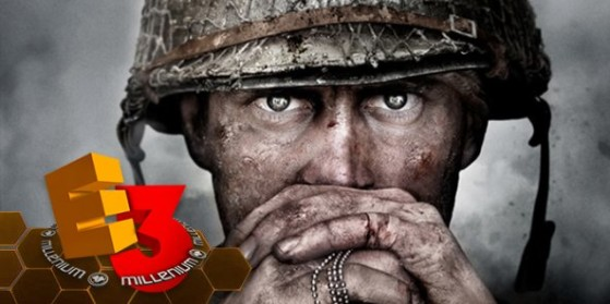Le planning E3 de Call of Duty WWII