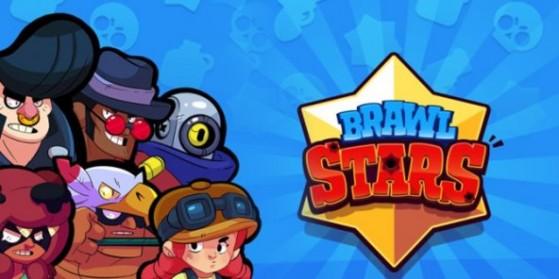 Brawl Stars, Supercell