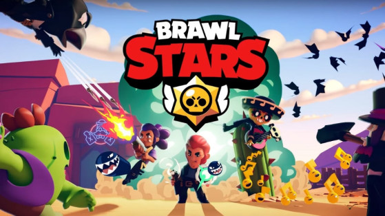 Date de sortie fr pour Brawl Stars, Android, IOS