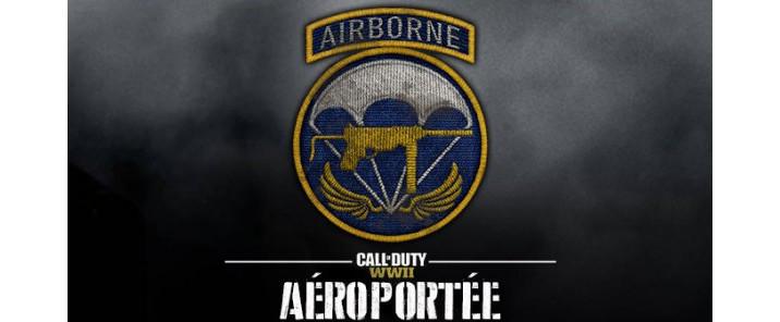 WW2 Division Aeroportee