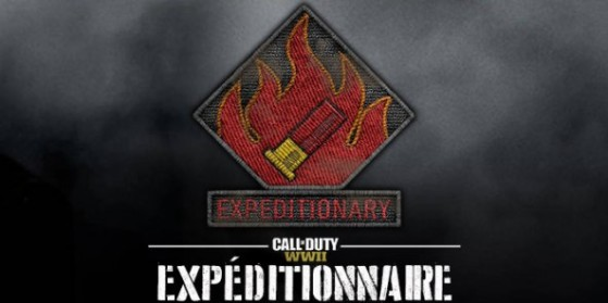 WW2 Division Expditionnaire