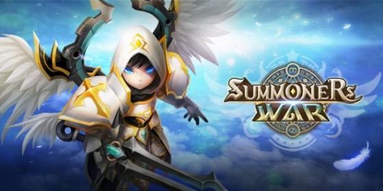 Index Summoners War