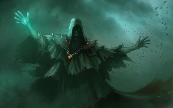 Diablo 3 : Build Nécromancien Trag'oul Lances