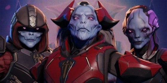 XCOM 2 War of the Chosen : Le Chasseur