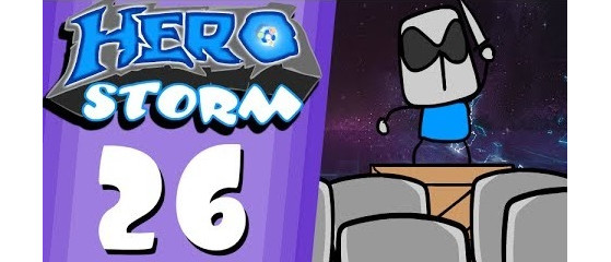 Carbot Animations - HeroStorm épisode 26