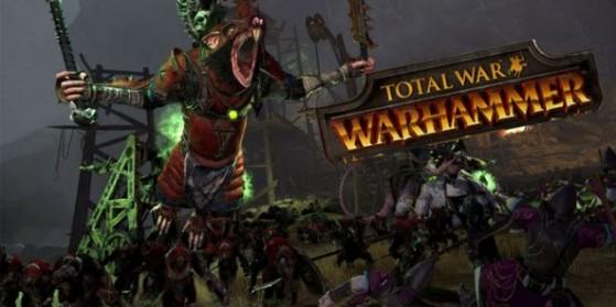 Preview Total War : Warhammer II