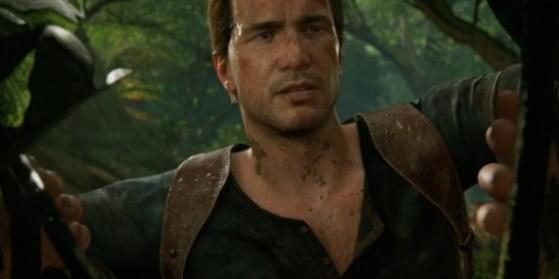 Uncharted 4, la mise à jour