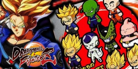 Dragon Ball FighterZ : Mode Arène