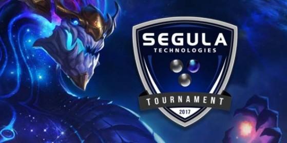SEGULA Tournament