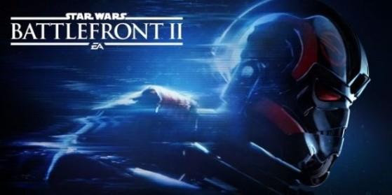 Star Wars Battlefront 2 : Trailer solo